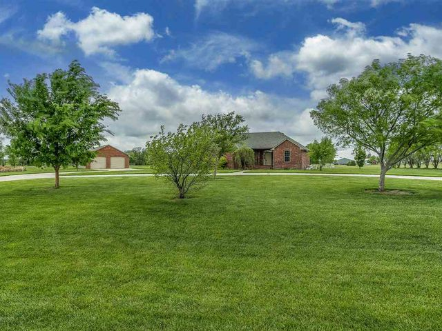 Photo of 8737 HARVEST VALLEY DR Viola, KS 67149