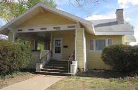 Photo of 412 E Main St Lyons, KS 67554