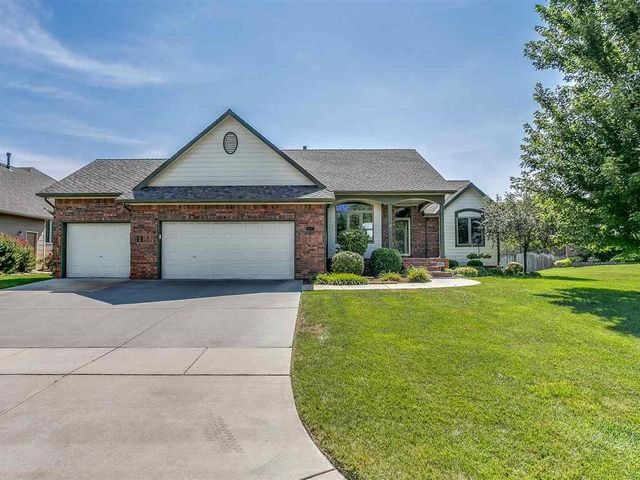 Photo of 13107 W HARVEST LANE CT Wichita, KS 67235