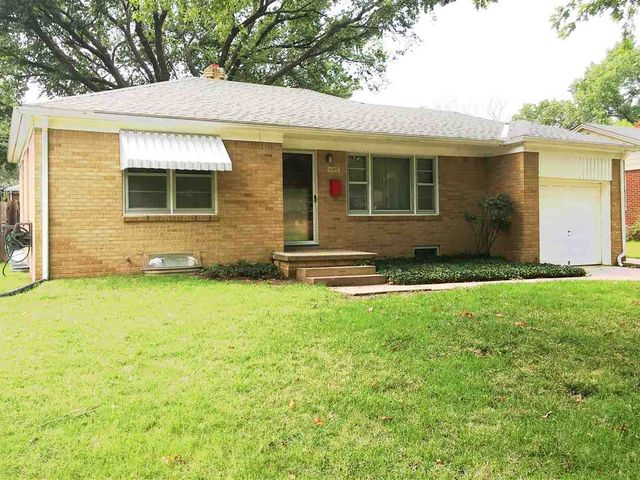Photo of 1143 S Prairie Park Rd Wichita, KS 67218