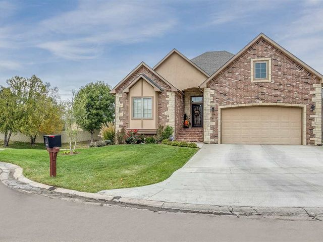 Photo of 8733 W Northridge Ct Wichita, KS 67205