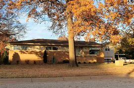 Photo of 620 S Clark St Lyons, KS 67554