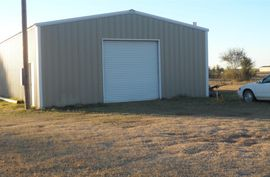 Photo of 222 N Commercial Kiowa, KS 67070