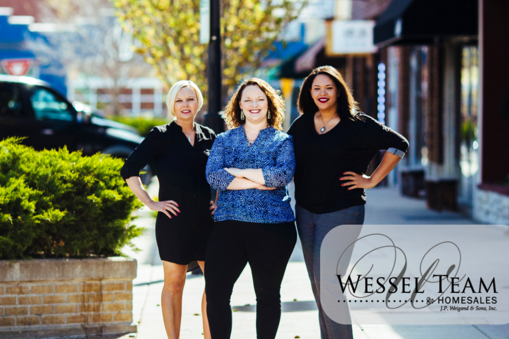 Photo of Wessel Team Home Sales