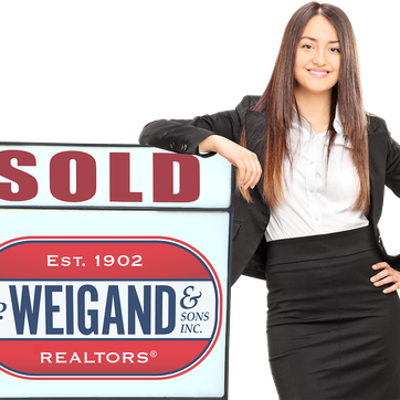 Why Sell with Weigand?