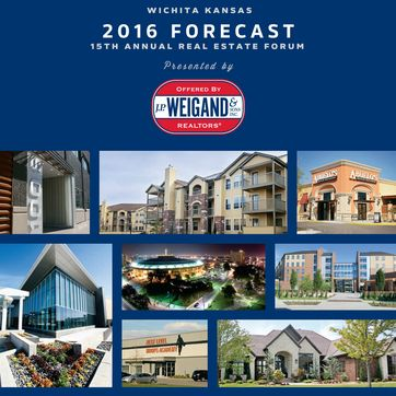 2016 Commercial Forecast