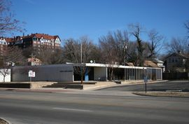 Photo of 200 S Hillside Wichita, KS 67211