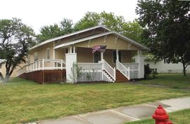 Photo of 120 W Washington St Sterling, KS 67579