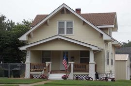 Photo of 402 N Main St Pratt, KS 67124