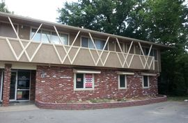 Photo of 106-114 E Main Mulvane, Kansas 67110