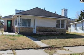 Photo of 1523 E 3rd Ave Hutchinson, KS 67501