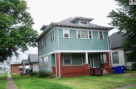 Photo of 101 N Chestnut St McPherson, KS 67460