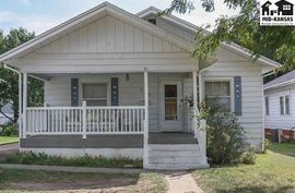 Photo of 110 Curtis St Pratt, KS 67124