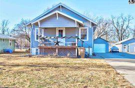 Photo of 415 S 6th St Sterling, KS 67579