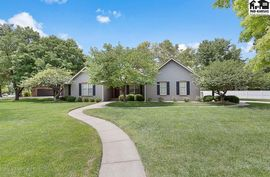 Photo of 100 Thunderbird Dr Hutchinson, KS 67502