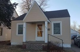 Photo of 405 W 15th Ave Hutchinson, KS 67501
