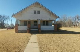 401 N Burns St Turon, KS 67583,