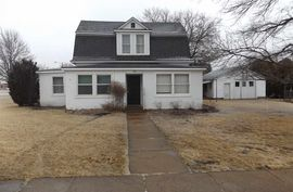 Photo of 100 E 3rd Ave Cunningham, KS 67035