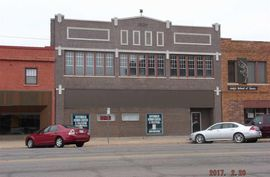 Photo of 508 N Main St Hutchinson, KS 67501