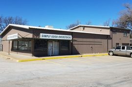 Photo of 540 S Main St Galva, KS 67443