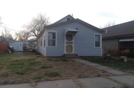 308 N 2nd St Canton, KS 67428,