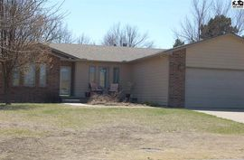 312 Wickersham Dr McPherson, KS 67460,