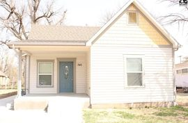 Photo of 546 E 1st Ave Hutchinson, KS 67501