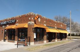 Photo of 308-312 E Murdock Wichita, KS 67214