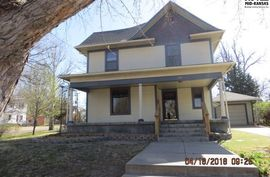 Photo of 320 N Jackson St Pratt, KS 67124