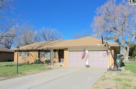 9 Glass Manor Ln South Hutchinson, KS 67505,