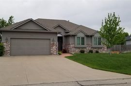 1525 N Sunflower Dr McPherson, KS 67460,