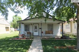 Photo of 706 Champa St Pratt, KS 67124