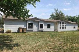410 West Center St Burrton, KS 67020,