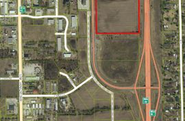 Lot Lot Lot 1 Block A Haysville Industrial Park 2nd Ad Haysville, KS 67060,