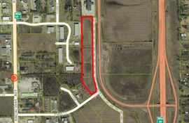 Photo of Lot 2-6 Blk B Haysville Industrial Park 2nd Additi Haysville, KS 67060