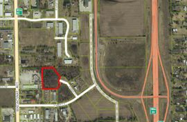 Photo of Lot Lot 3 Block A Haysville Industrial Park Haysville, KS 67060