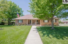 Photo of 2709 Westminster Dr Hutchinson, KS 67502
