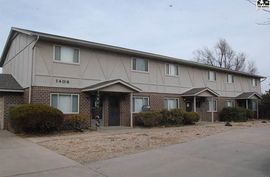1408 E 27th Ave Hutchinson, KS 67502,