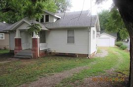 Photo of 312 W Ave A Buhler, KS 67522
