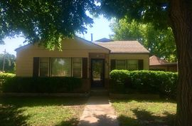 Photo of 420 N Howard St Pratt, KS 67124