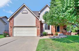 Photo of 7306 E CEDARIDGE CT Wichita, KS 67226