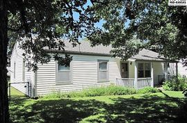 Photo of 903 N Gregory St Hutchinson, KS 67501