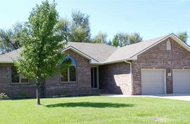 701 W 31st Ave Hutchinson, KS 67502,