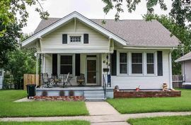 Photo of 618 N Pine St Pratt, KS 67124