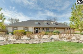 Photo of 205 Buckskin Rd Hutchinson, KS 67502