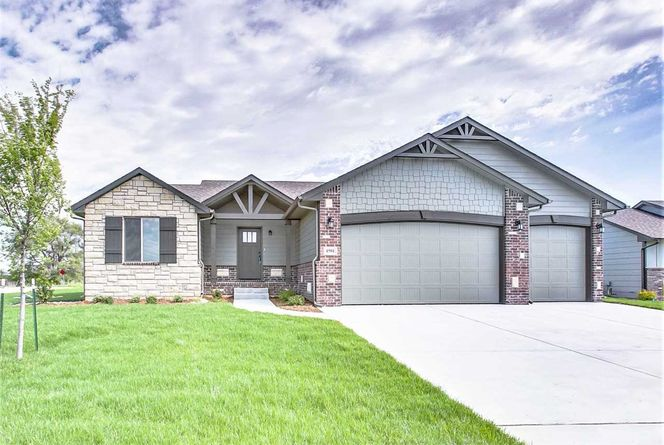 1501 N Aster Andover, KS 67002