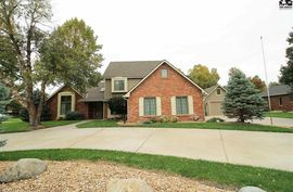 106 Road Runner Ln Hutchinson, KS 67502,