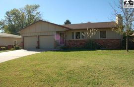 1333 N High Drive McPherson, KS 67460,