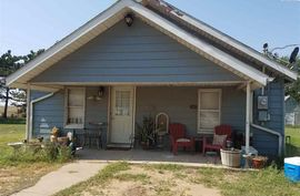 Photo of 108 W Avenue B Cullison, KS 67124