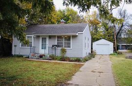 2512 N Washington St Hutchinson, KS 67502,